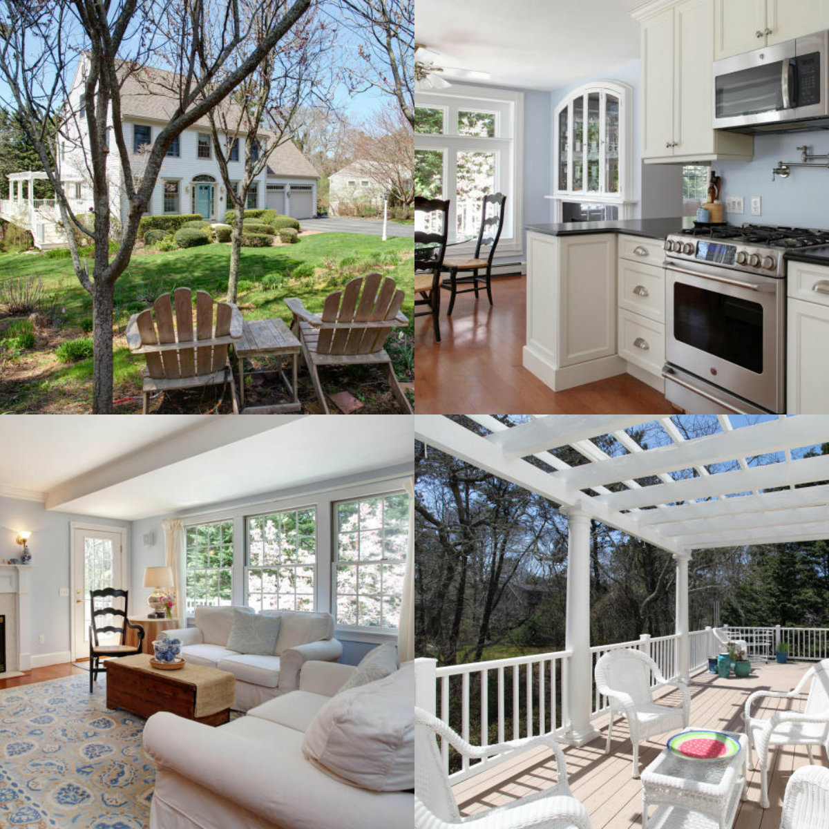 Images of 9 Beachway Road by Sandy Neck on Cape Cod MA