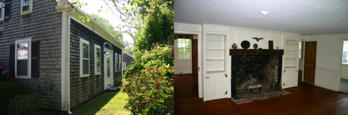 Images of 90 Old Harbor Road in Chatham Cape Cod MA