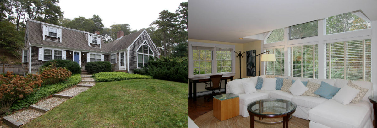 Images of 92 Old Field Bend in Chatham Cape Cod MA
