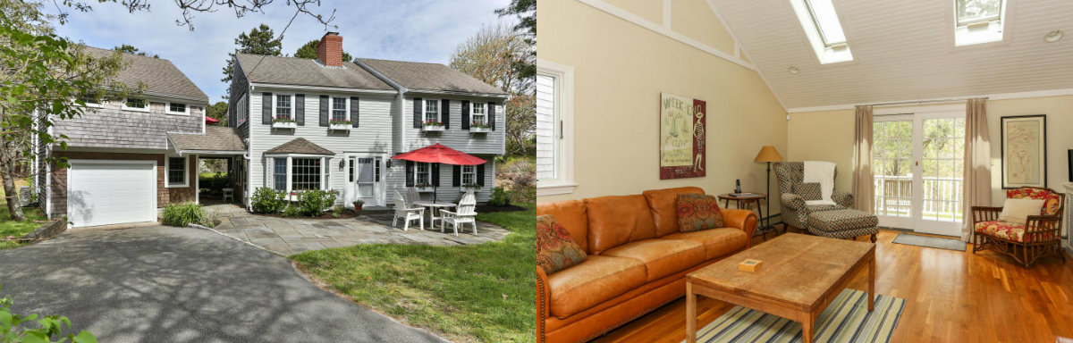 Images of 98 Deering Drive in Chatham Cape Cod MA