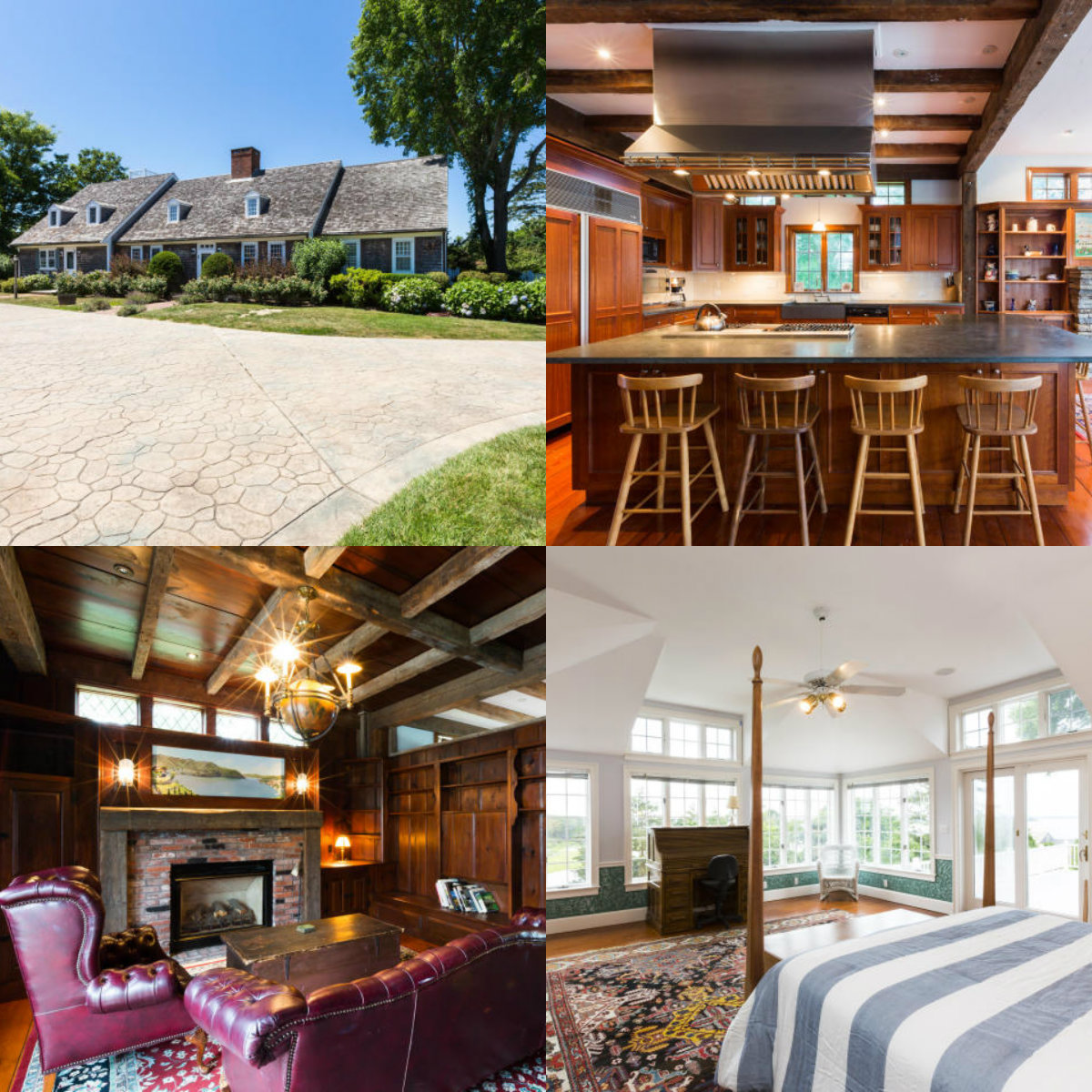 Images of 141 Cotchpinicut Road in Chatham on Cape Cod MA
