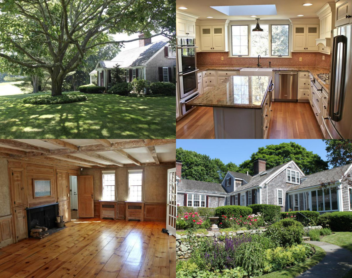 Images of 63 Bay Street in Osterville on Cape Cod MA