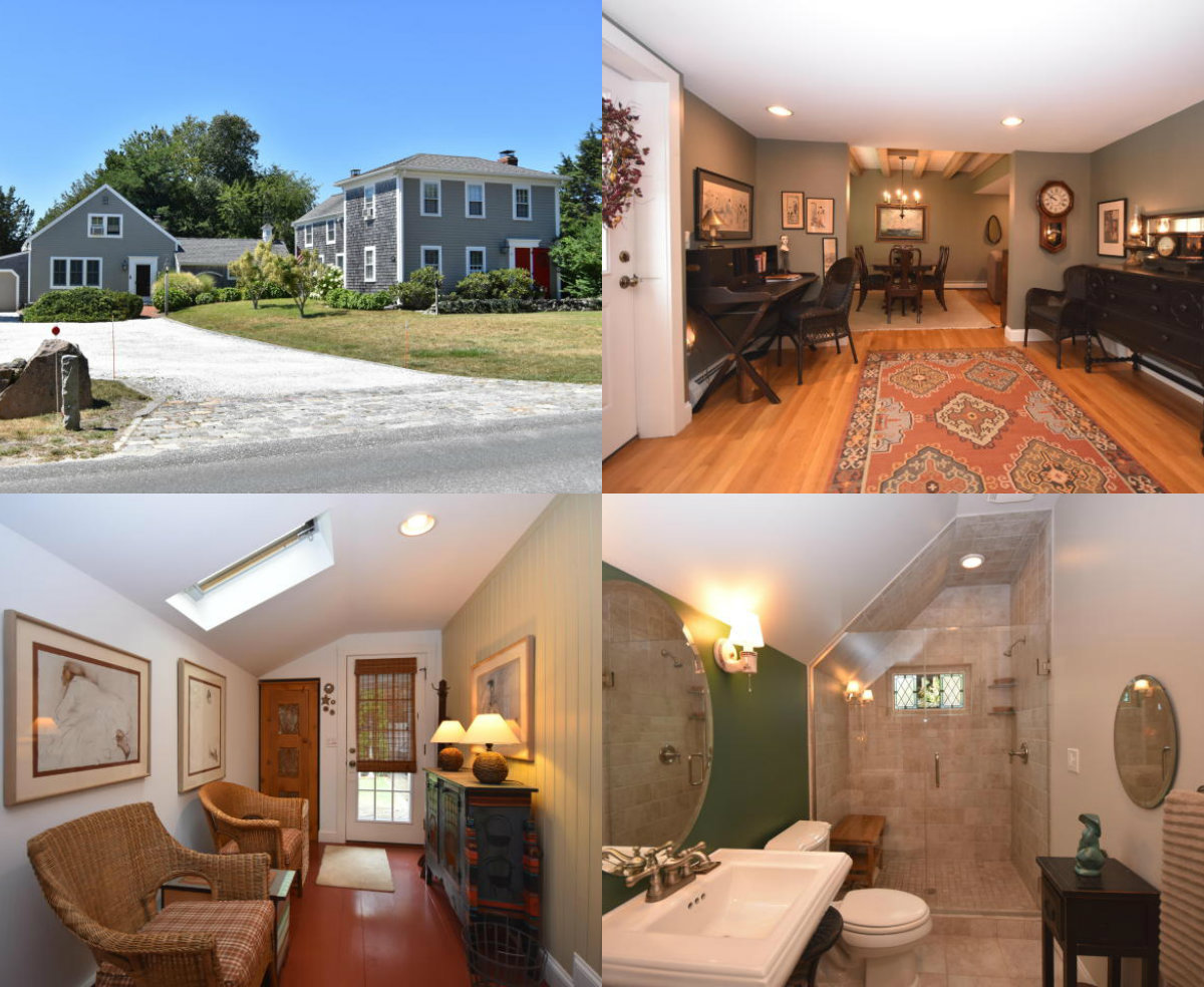 Images of 71 Bridge Street in East Dennis on Cape Cod MA