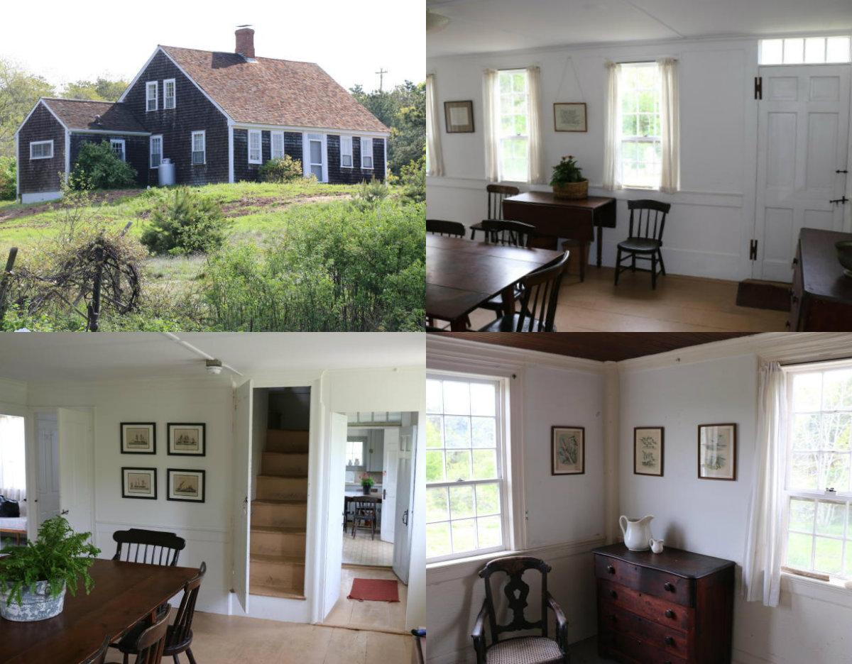 Images of 9 Castle Terrace in Truro on Cape Cod MA
