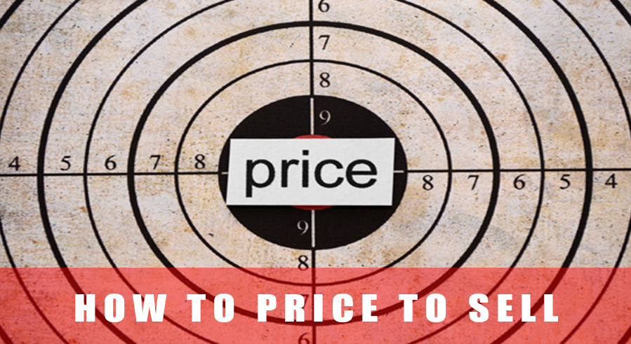 How To Price To Sell