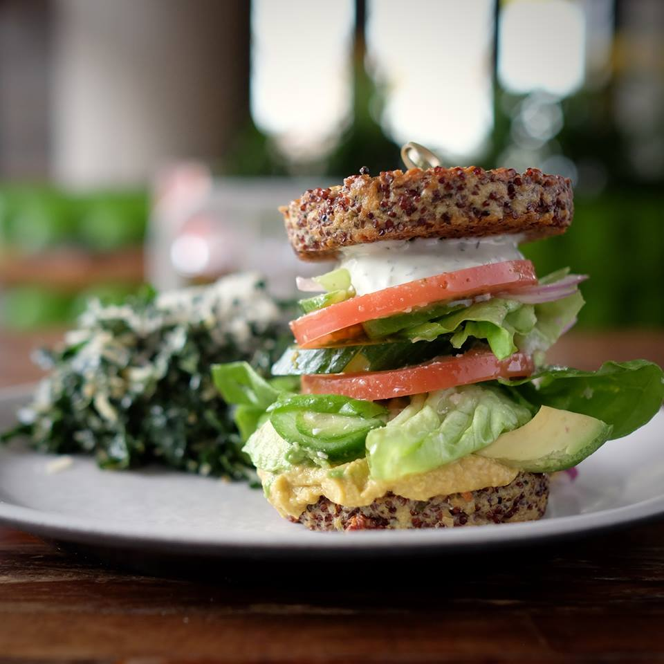 True Food Kitchen Is A Health Driven, Seasonal Restaurant Merging  Nutrient Rich Ingredients With A Flavor Forward Menu That Rotates Regularly  To Let Guests ...