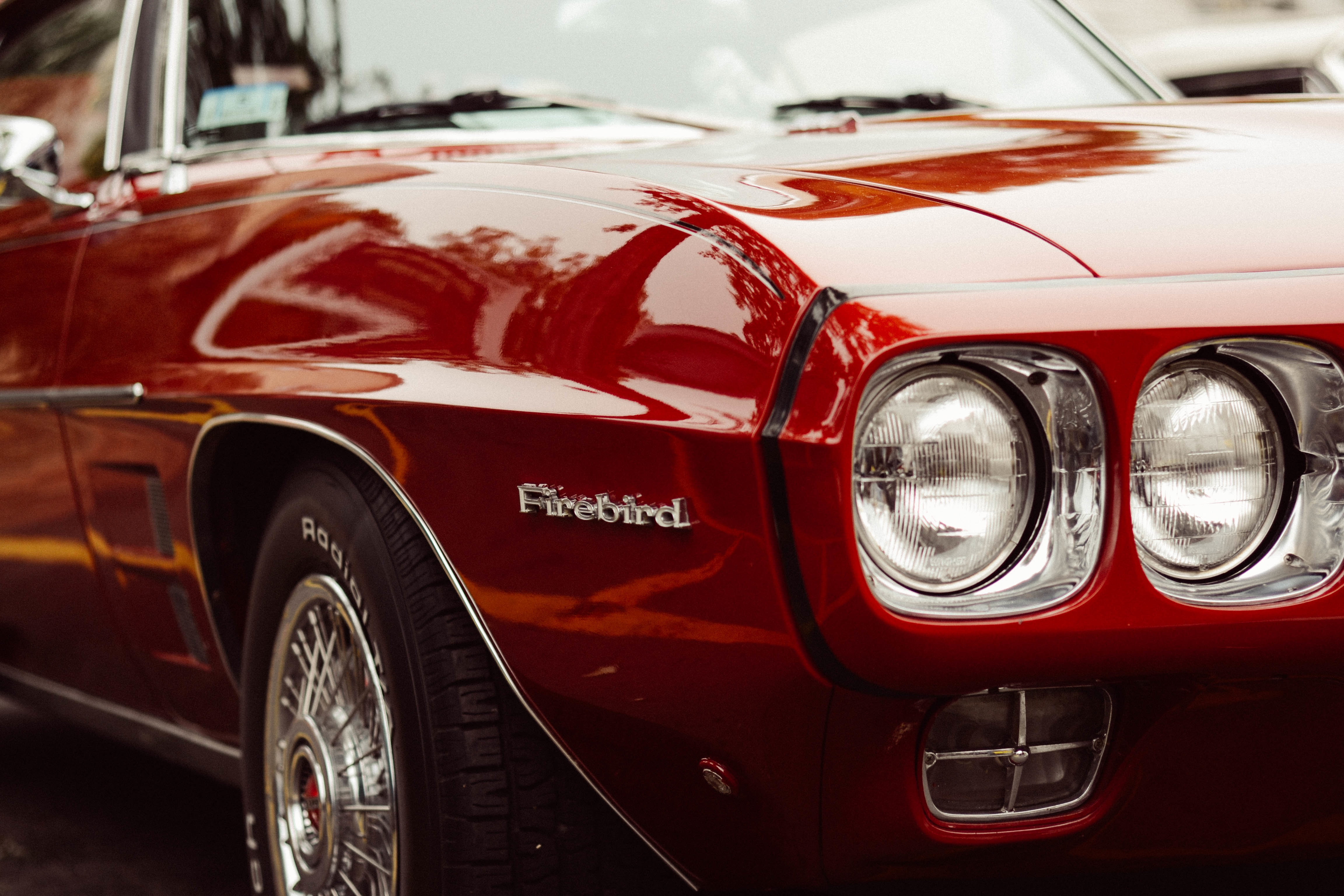 Scottsdale Events - Goodguys 8th Spring Nationals