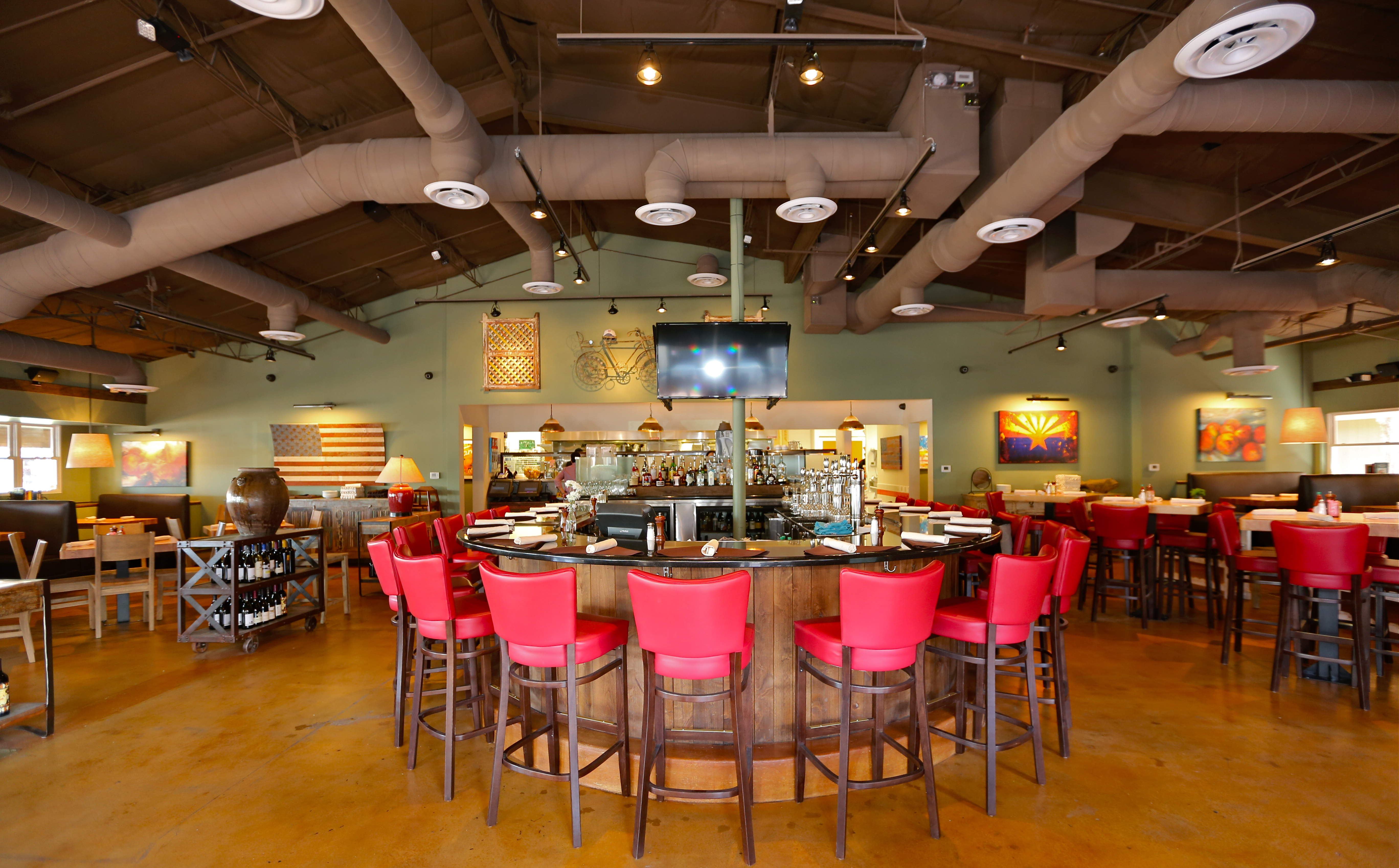 Founded In 2011, Grassroots Kitchen U0026 Tap Is A Family Owned And Operated  Restaurant With Locations In Both Scottsdale And Phoenix.