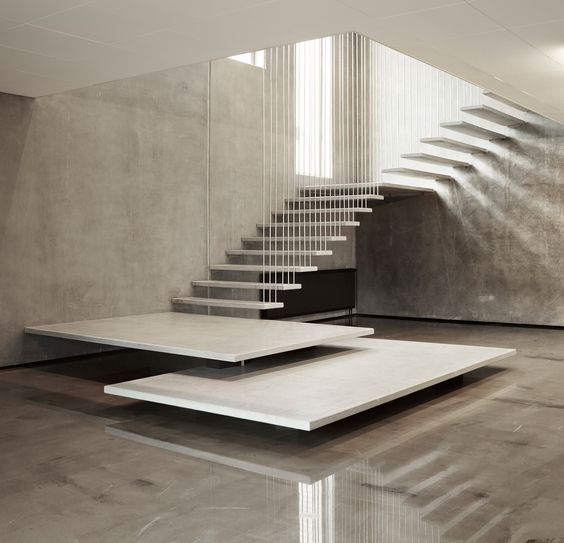 Stunning Staircase And Elevator Design Ideas: 20 Stunning Staircase Designs