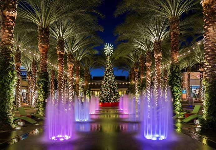 christmas at the princess location fairmont scottsdale princess 7575 e princess drive what an enchanted plaza with a four story musically animated tree