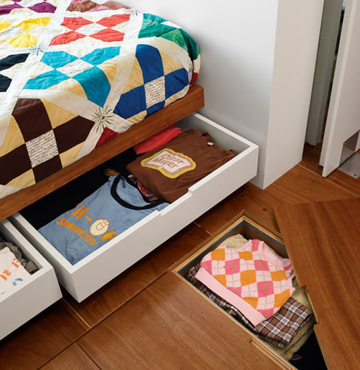 How To Maximize Small Spaces With Simple Storage Solutions