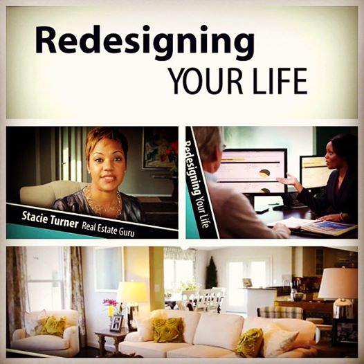 """VOTE FOR MY NEW HOME SHOW… """"REDESIGNING YOUR LIFE"""""""