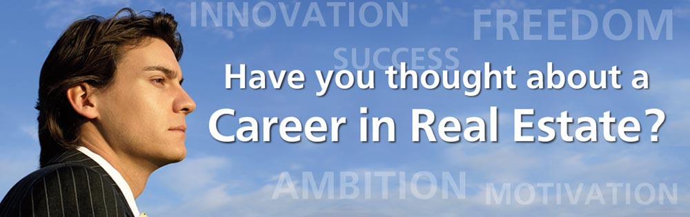 Real Estate Jobs Rhode Island