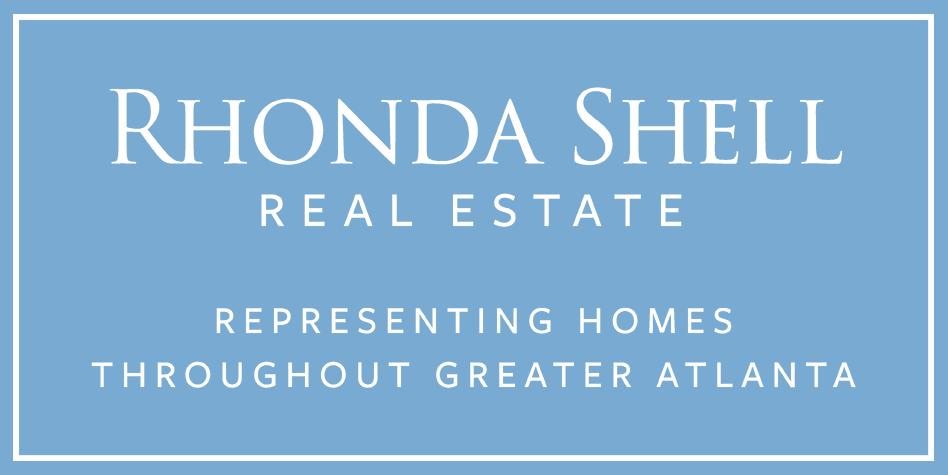 1630 Queensland Court Alpharetta GA - Rhonda Shell Real Estate