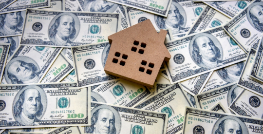 Buyers are overpaying, but are there signs of a bubble?