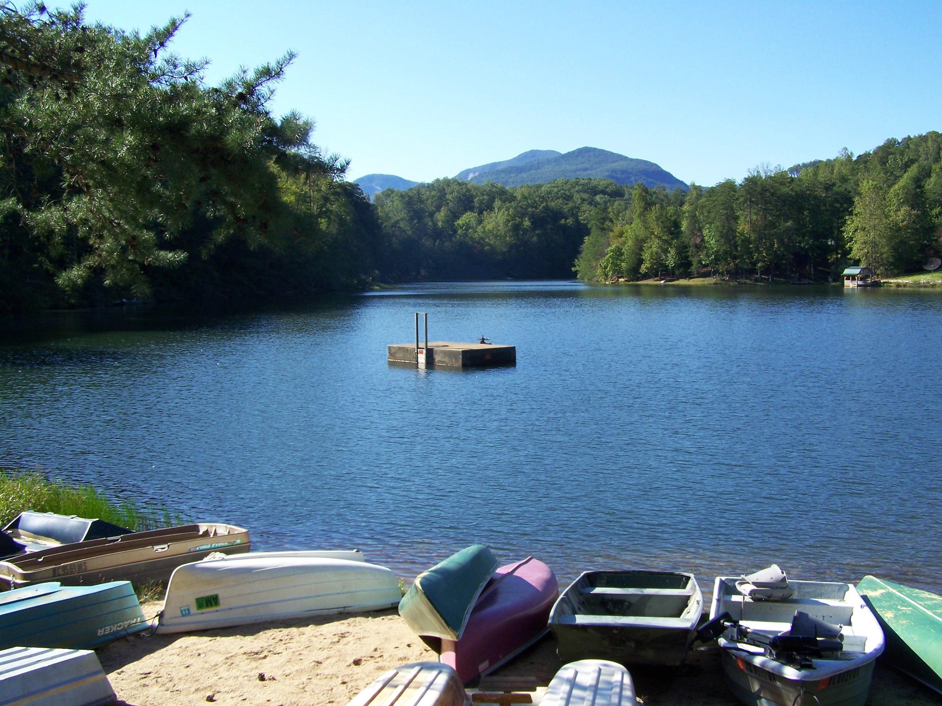 Riverbend at Lake Lure