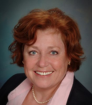 Joelle van den Berg,  Realtor