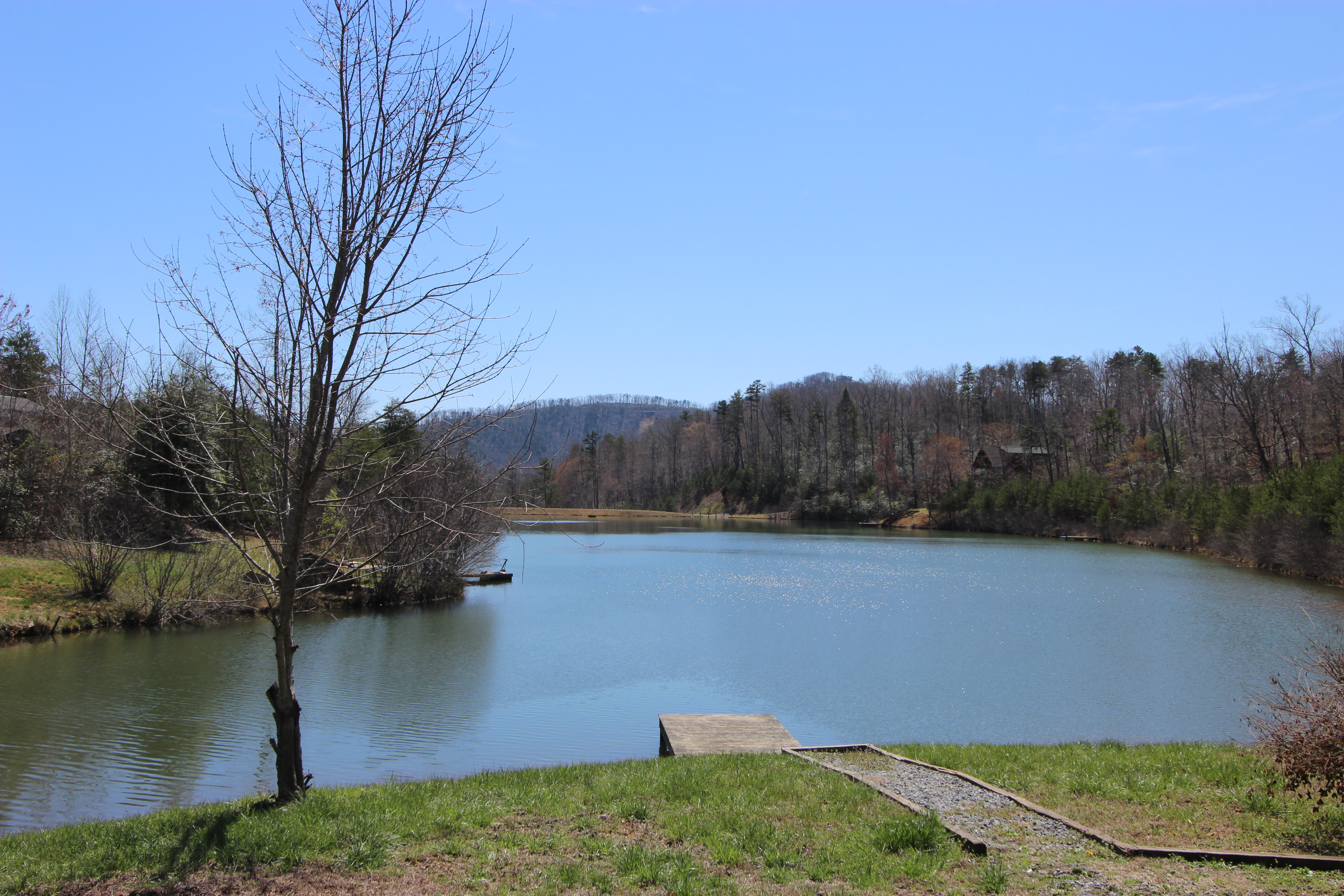 Lake Lure Land For Sale: Lot 67 Shuttle Mill Crossing