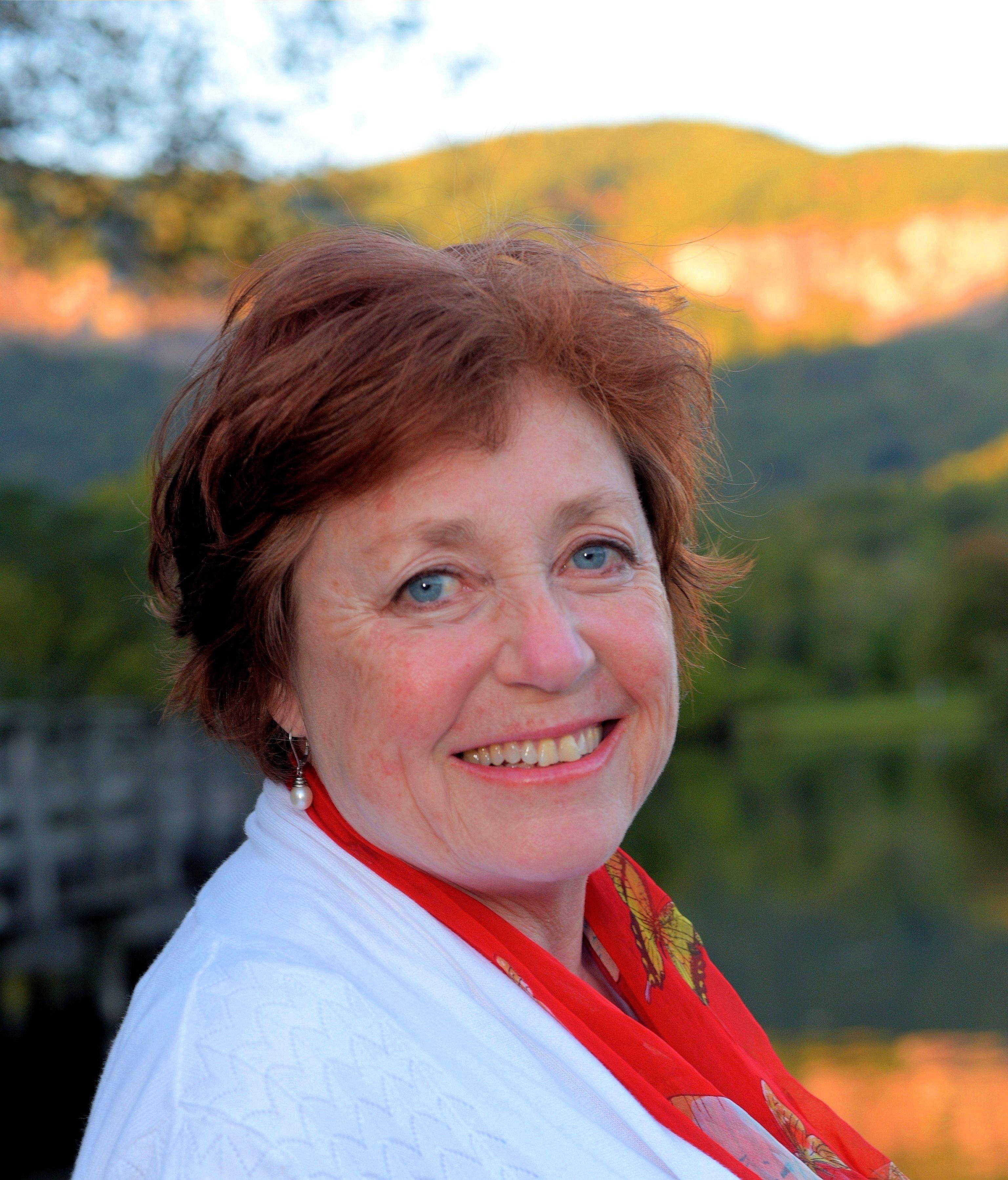 Joelle van den Berg, DK Professionals Realty