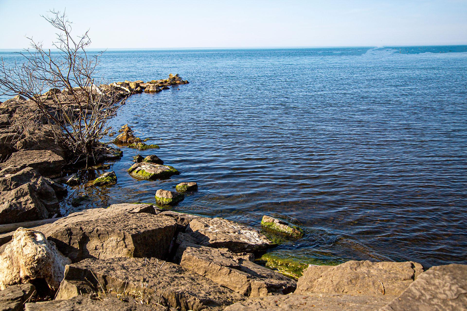 Lake Ontario, Rochester