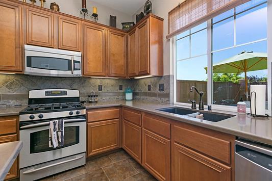 San Marcos Home Kitchen Updates