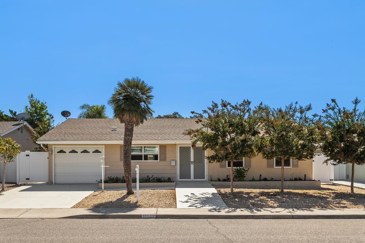12523 Mantilla Road, San Diego, CA. 92128