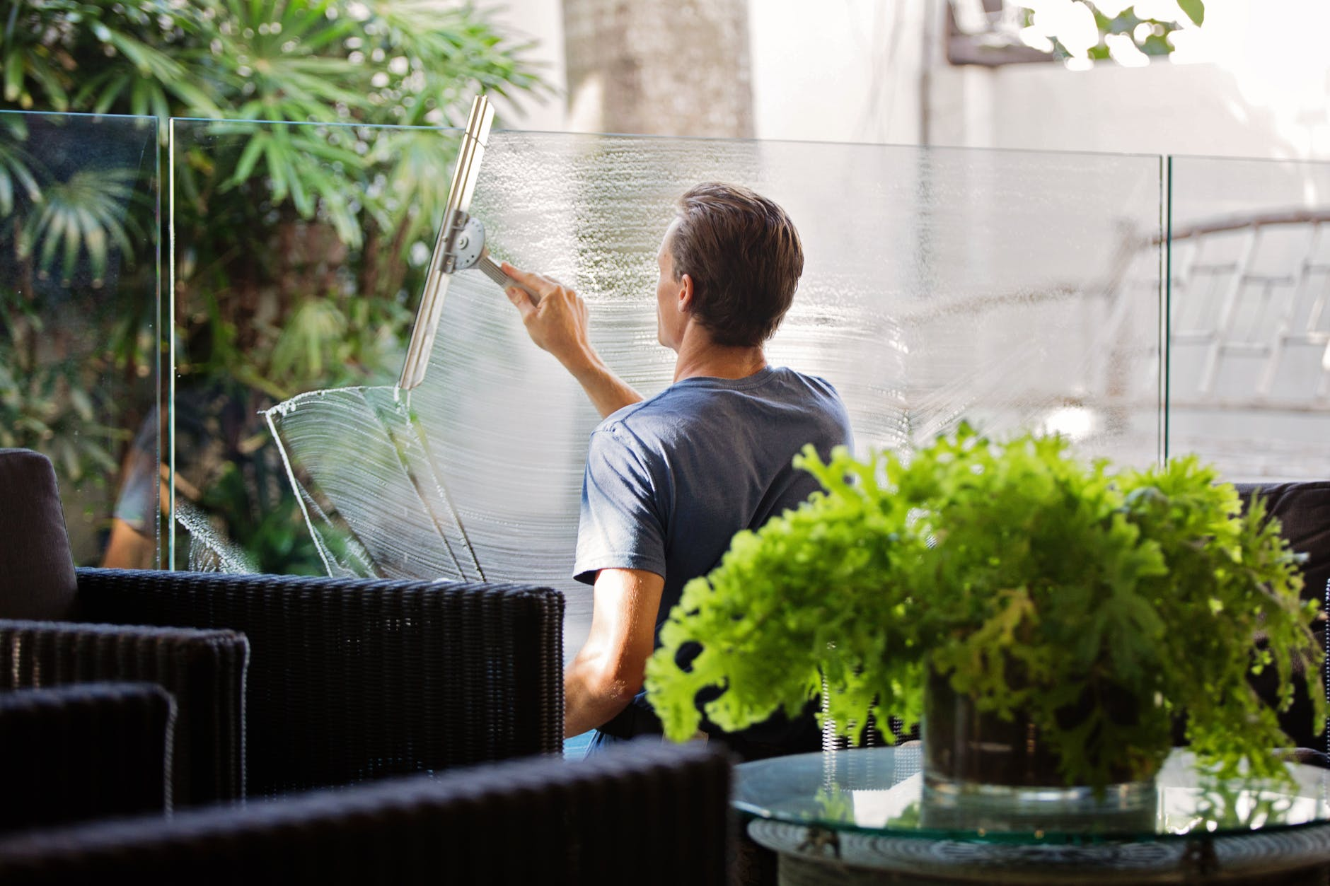 9 Deep-Cleaning Tips for New Homeowners
