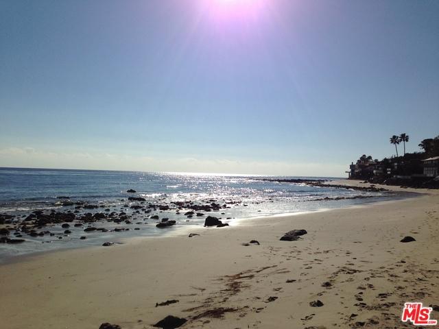 Just Leased!  Malibu Ocean View Condo Tivoli Cove C109