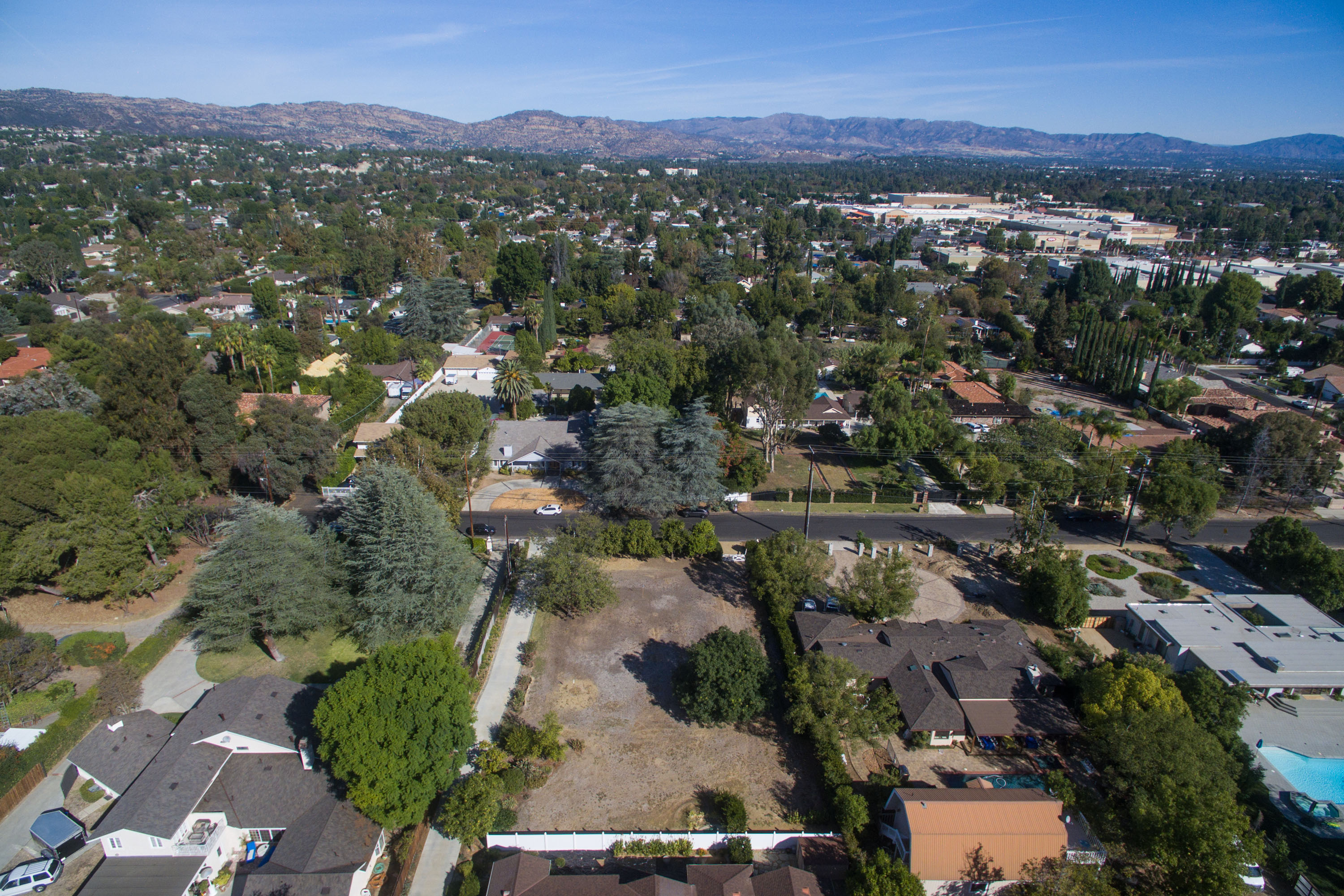Just Listed! Rare Walnut Acres Vacant Lot | $600,000