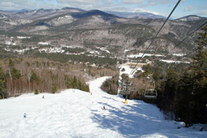 Bear Peak Ski Area NH