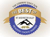 Best of Mount Washington Valley