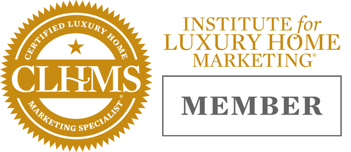 Sarah K. Jones Earns Internationally Recognized Designation For Performance  In Luxury Real Estate
