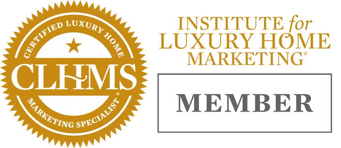 Sarah K. Jones Earns Internationally Recognized Designation For Performance  In Luxury Real Estate