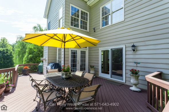Homes for Sale in Vienna VA - Upscale amenities and convenience are yours to enjoy in this home for sale in Vienna VA