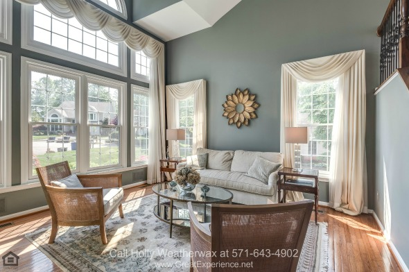 Reston VA Homes for Sale - Enjoy ultimate privacy and relaxation in this stunning Reston VA home for sale.