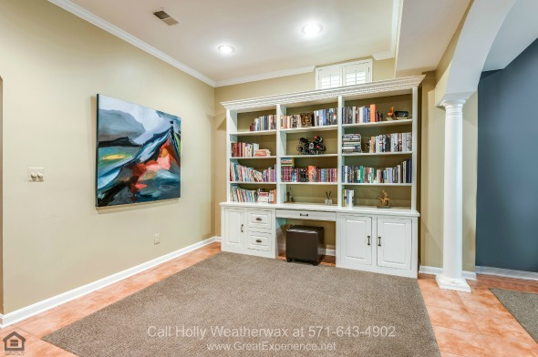 Reston VA Real Estate Properties for Sale - All amenities are within minutes of this conveniently located Reston VA home for sale.