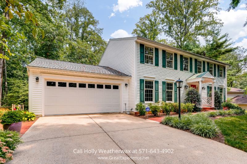 1395 Concord Point Ln, Reston, VA 20194 | Single Family Home