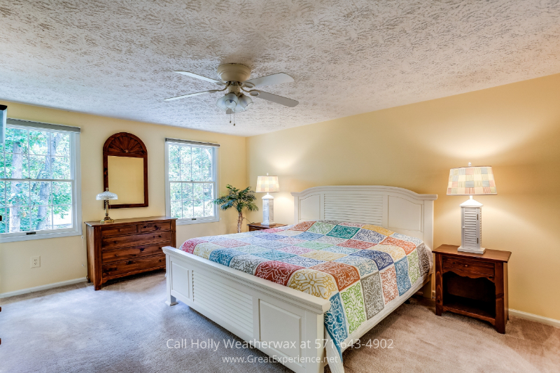 Homes for Sale Reston Virginia - A beautiful view from every window and a quiet community are what you can expect to see in this Reston, VA home for sale.