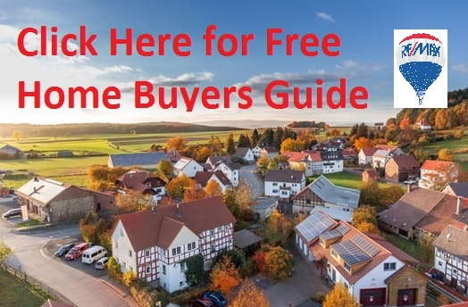 Send Me a Free Home Buyer Guide