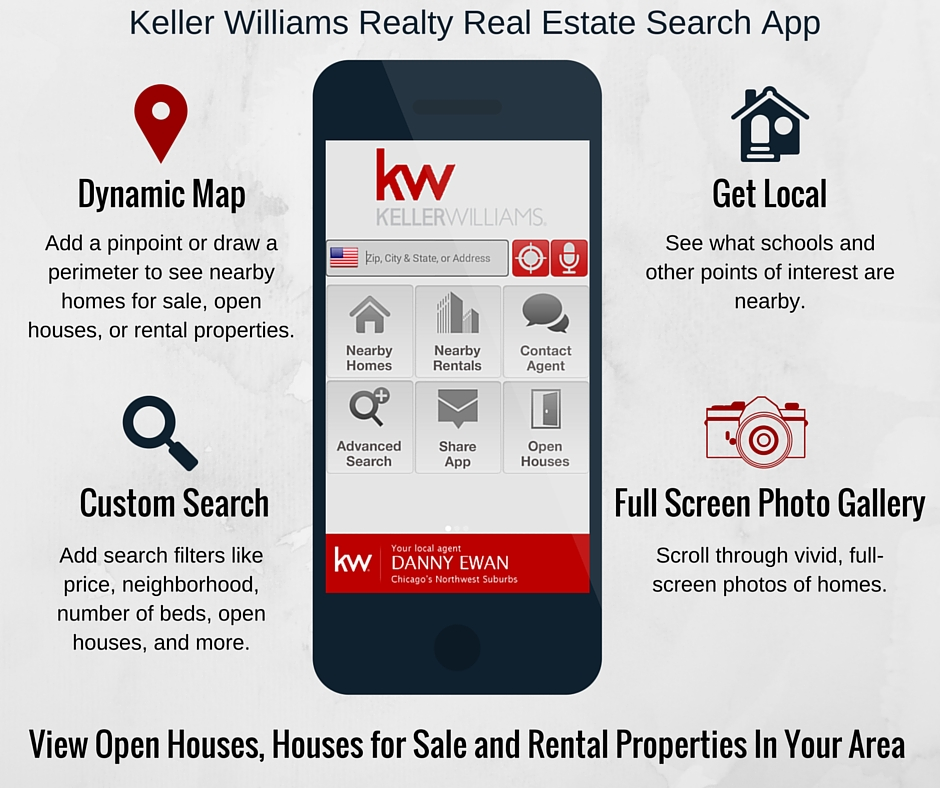 Download Julianne's mobile property search app