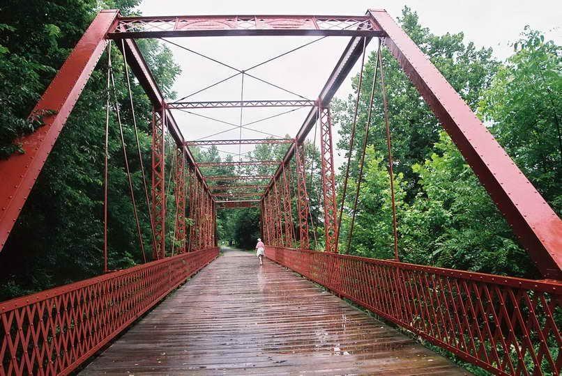 B-line Trail