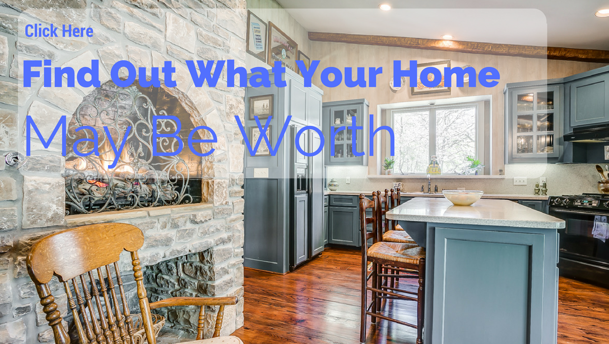 Find Out What Your Home May Be Worth