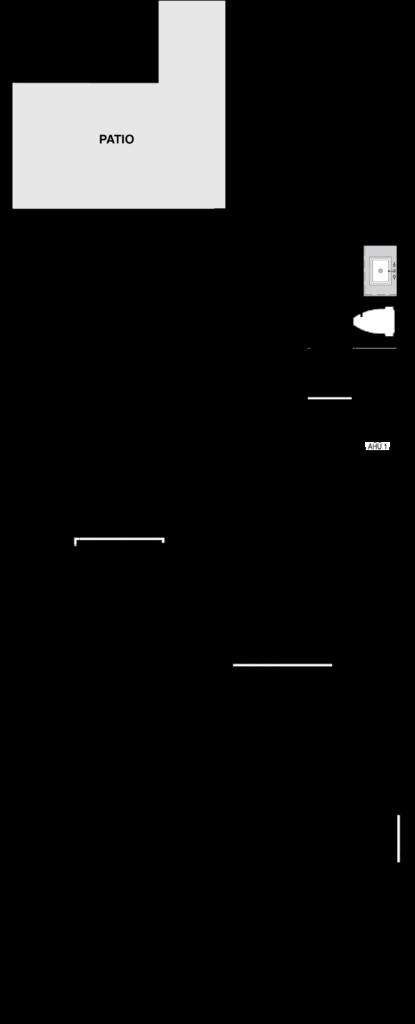 Garage-Flex area
