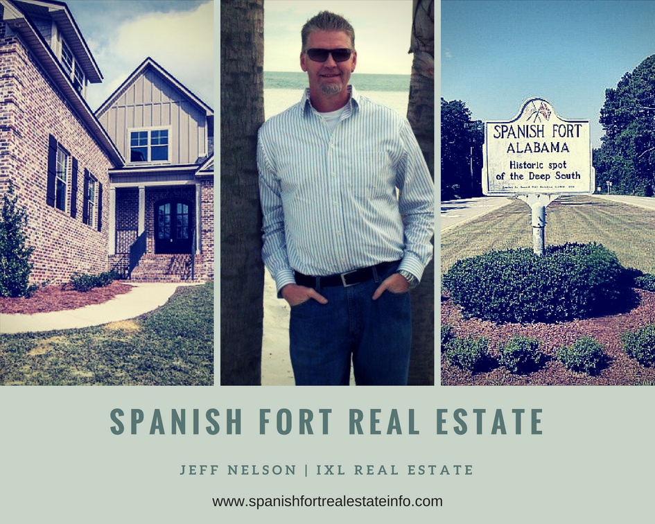 Spanish Fort Real Estate Info