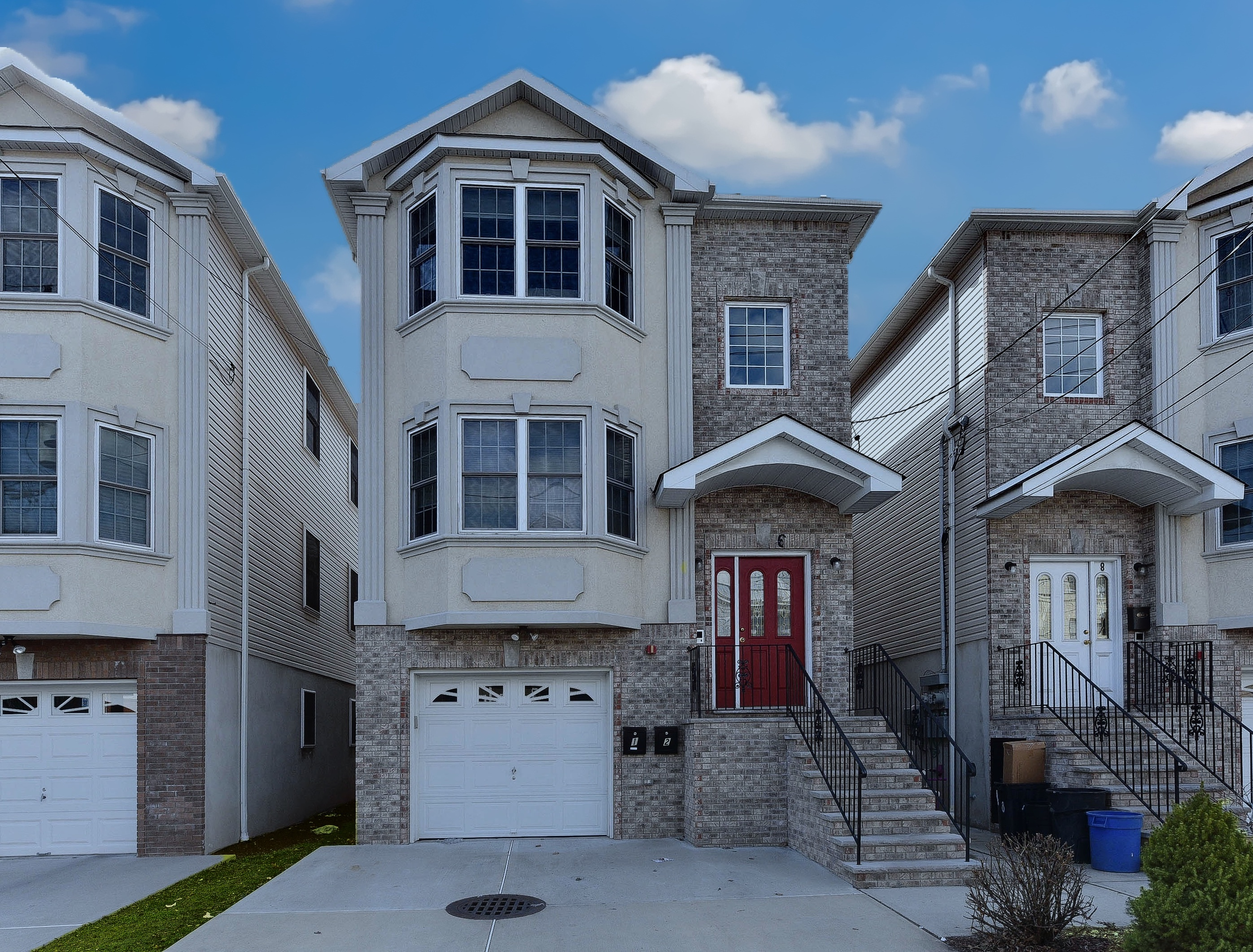 New Listing / 2 Family / Harrison, NJ - THE PINTO GROUP