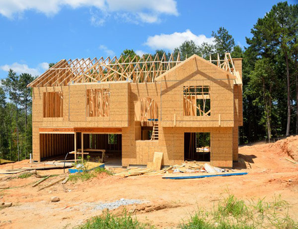 Building A New Home new construction | building a new home in central florida | bill ross