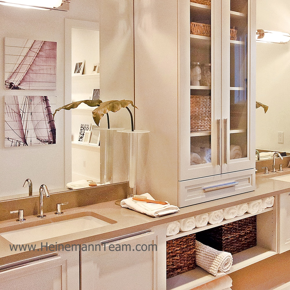 Bathroom Staging Is Home Staging Worth The Investment