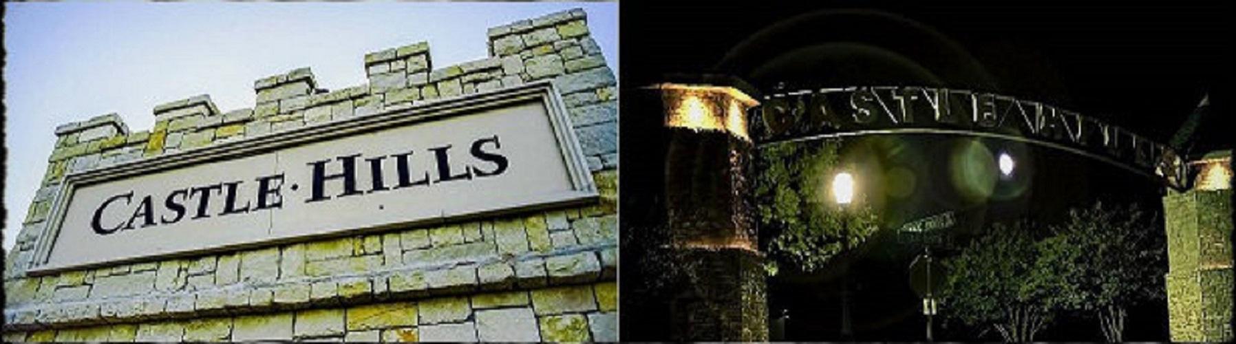 Castle Hills Real Estate Advisors