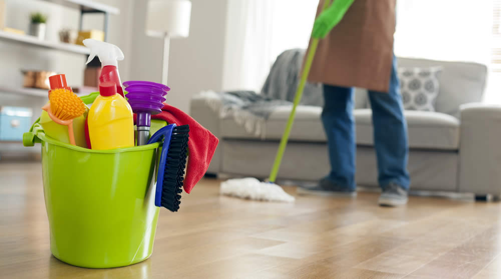 7 Ways to Keep Your Spring-Clean Fresh All Year Long