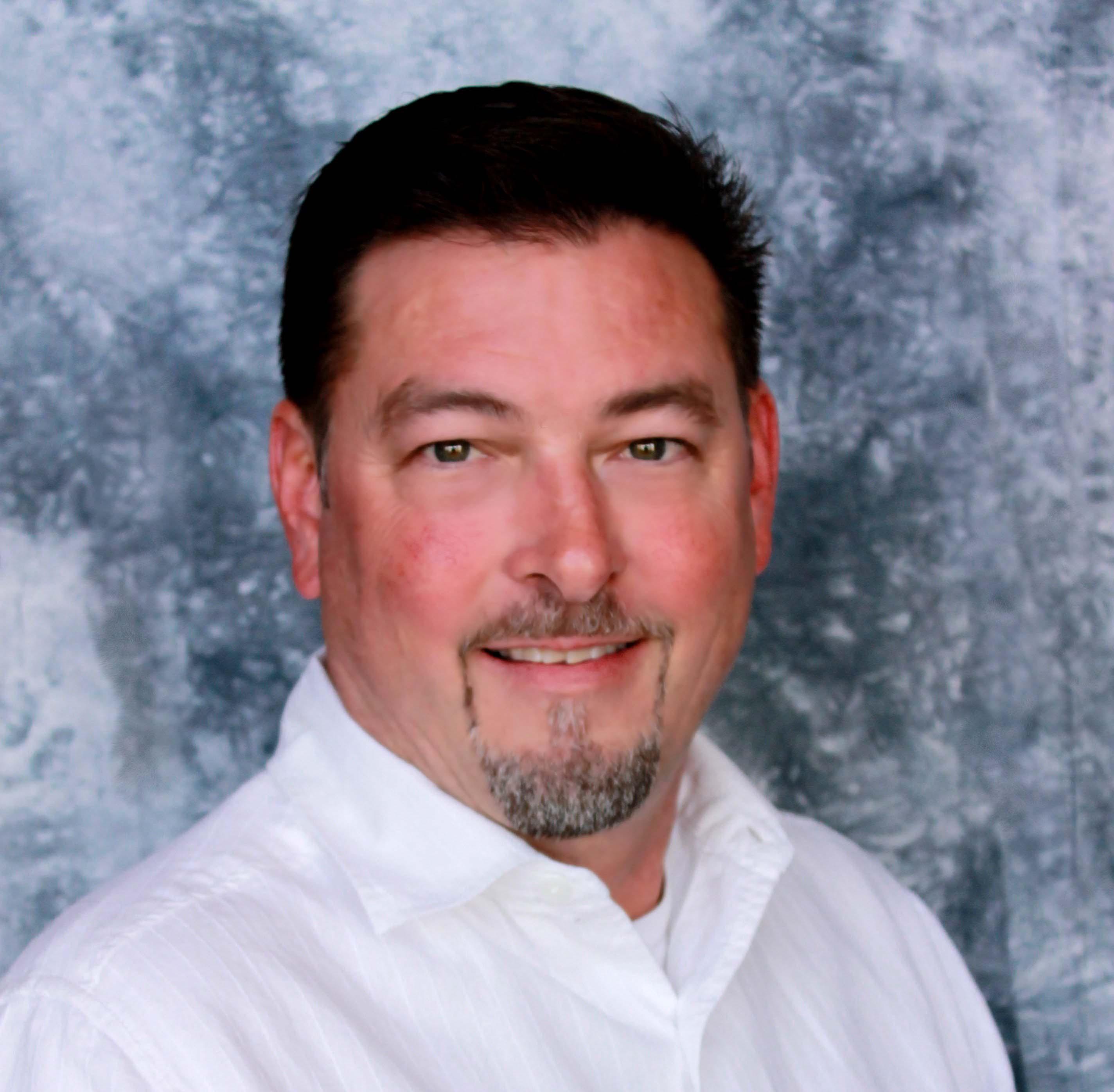 Mike Honsaker
